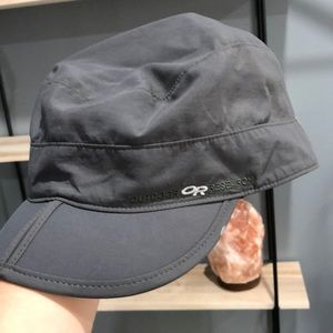 Outdoor Research Collapsable Hat XL